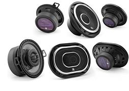 JL Audio C2-690TX 450W 6X9'' 3WAY Evolution Series COAXIAL C