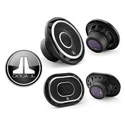 "JL Audio C2-525x Evolution 5-1/4"" 5.25"" 200W 2-Way Car Stere"