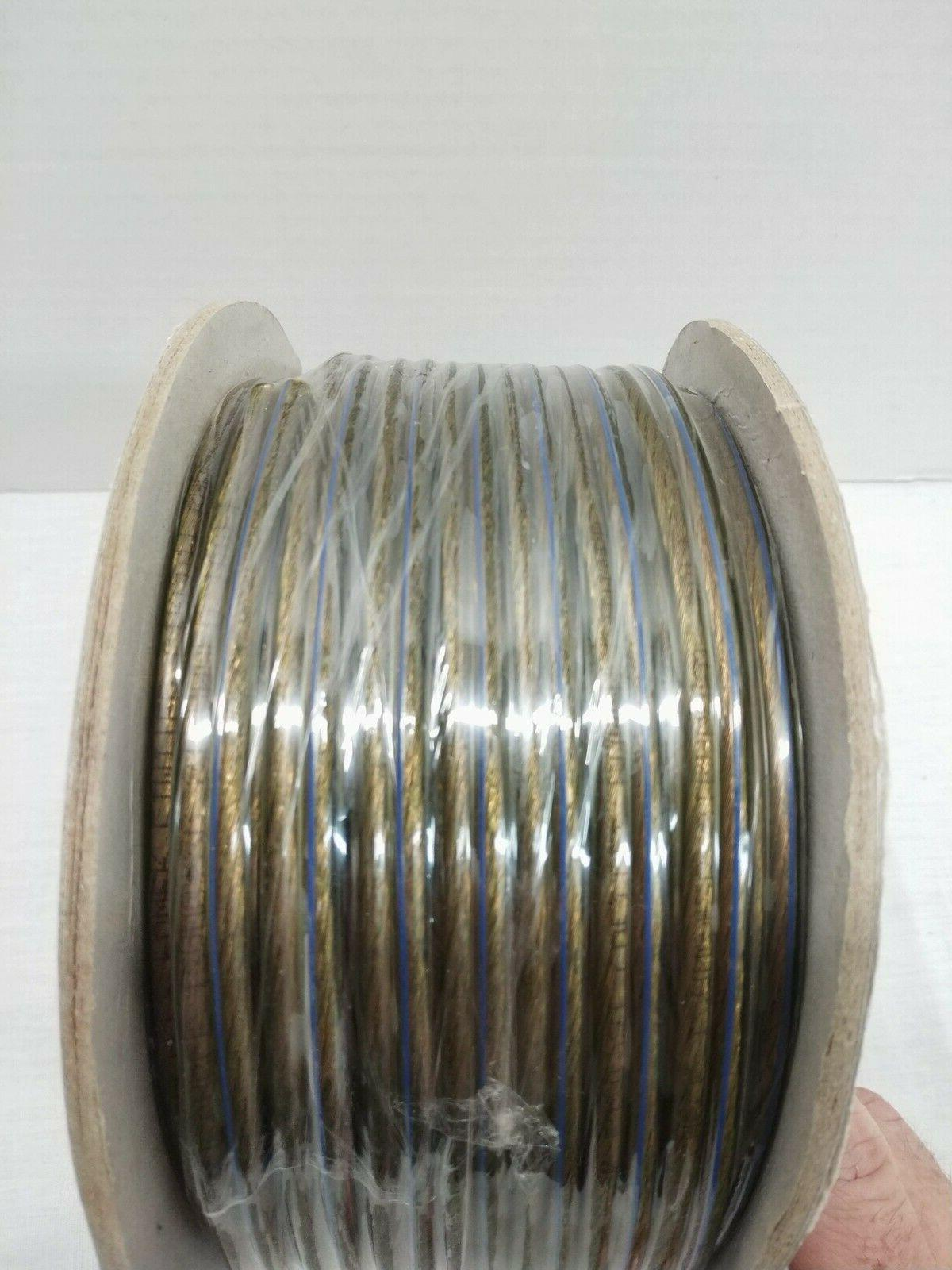 100ft Oxygen-Free Cable -