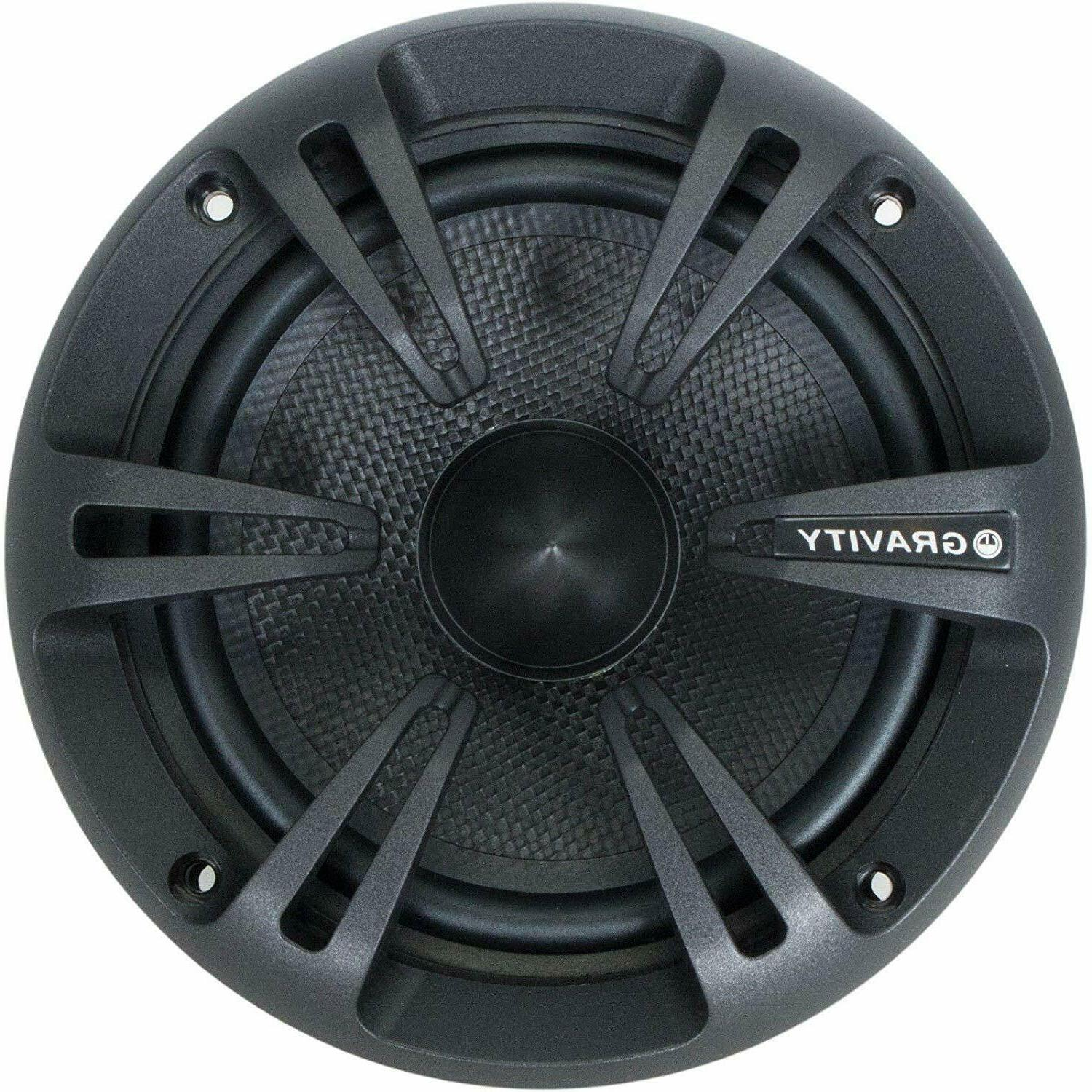 Pairs Component Speaker System