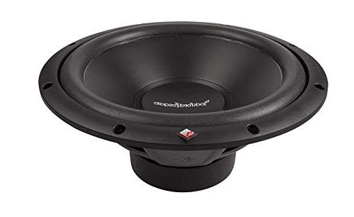2) Prime 4 Ohm Audio Subwoofers Subs