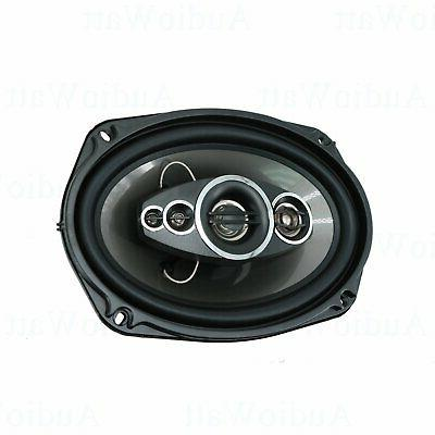 4x 2800 Audio Stereo Coaxial NEW