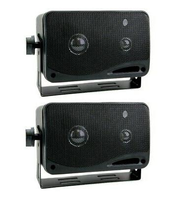 "3.25"" 400w Audio Mini System"