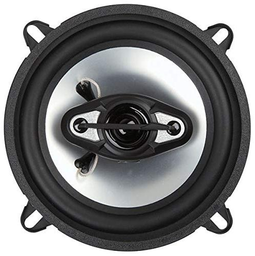 "4) NEW BOSS 5.25"" 600W 4-Way Audio Coaxial Stereo Black 4"