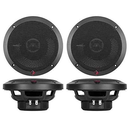 4 p1650 range car audio