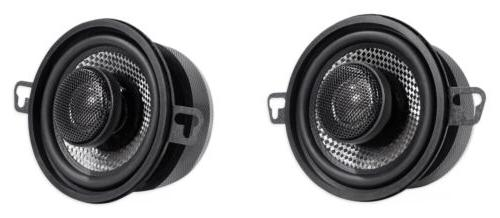 "3.5"" RMS Audio Swivel Tweeters"