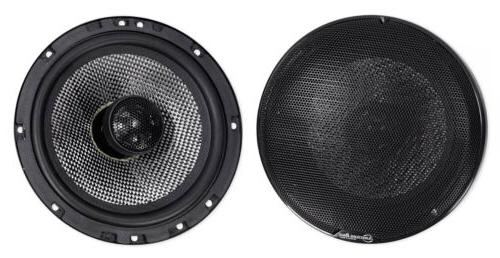 "American SQ 6.5"" RMS Car Audio with Neo Swivel"