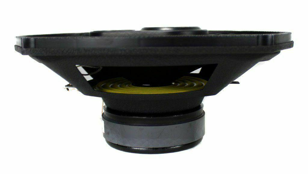 Kicker Audio New