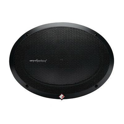 """Rockford Fosgate 6x9"""" 2 Coaxial Speakers Audio Stereo"""