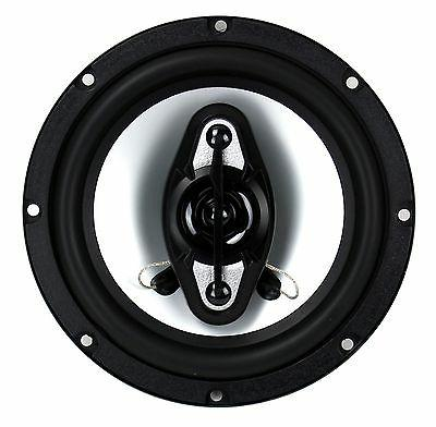 BOSS AUDIO NX654 Onyx 6.5 Range Speakers - Sold in Pairs