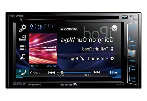 avh x2800bs dash dvd receiver