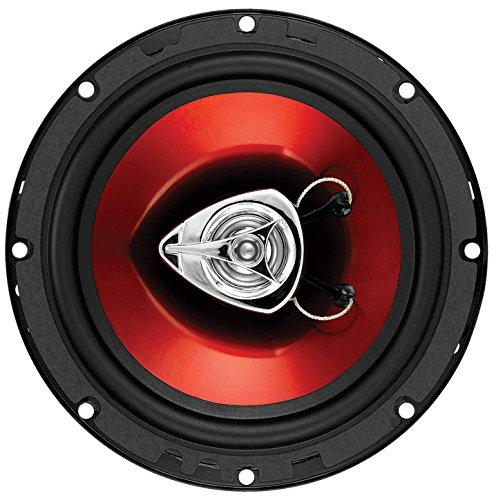 BOSS CH6520 Speakers - 250 Watts Of And 2 Way, Sold Pairs, Easy
