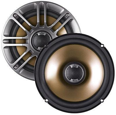 Polk 2-Way Marine Series Car Speakers Liquid Cooled Tweeters