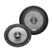 Kenwood eXcelon KFCX168 6-1/2 2-Way Car Speakers w/ 220-Watt
