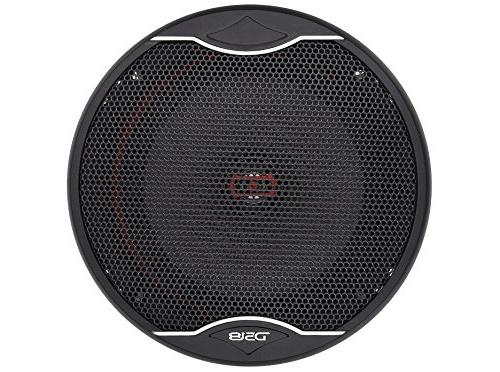 DS18 3-OHMS Sound Quality Design with A Finish - Superior Max 2
