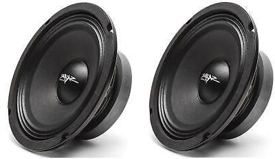 SKAR AUDIO FSX65-8 300W MAX CAR PRO AUDIO