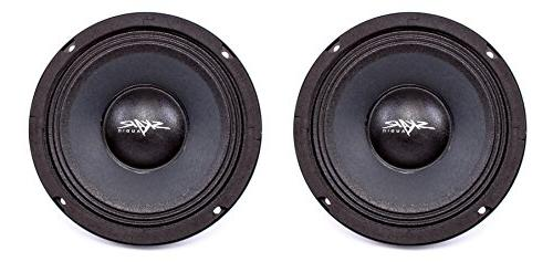 fsx65 8 max car speakers