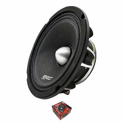 "DS18 6.5"" Inch Midrange Speaker 400 Watts Max Power PRO-FR6N"