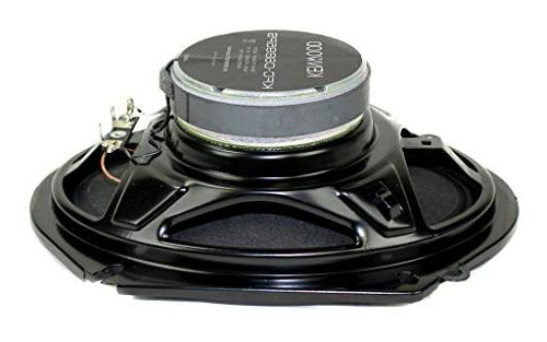 Kenwood 1 X New kenwood kfc-c6895ps 720 car Audio