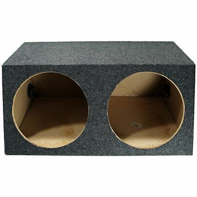 Kicker 12 Inch Sealed Performance Woofer 2