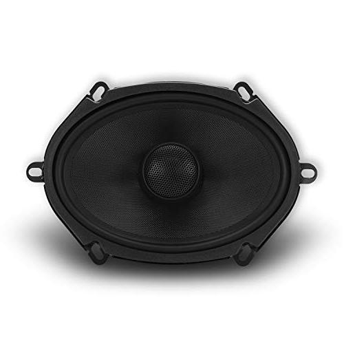 CT 5x7 Inch Coaxial Audio Speakers