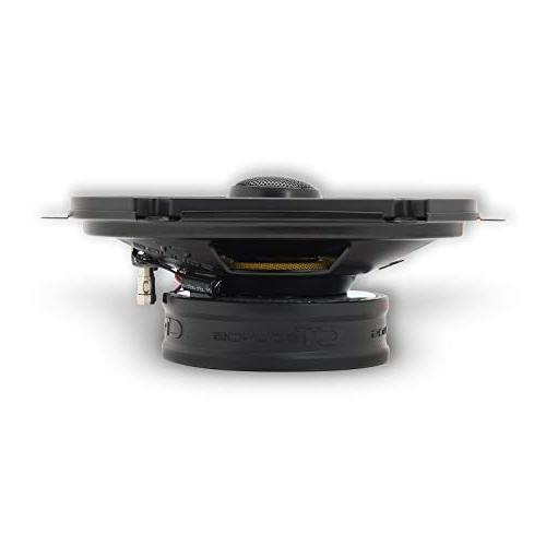 CT Sounds Inch Coaxial Audio Coax Speakers