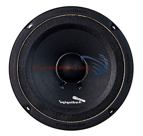 1 PAIR 250W Mid Frequency Loud speakers FULL RANGE