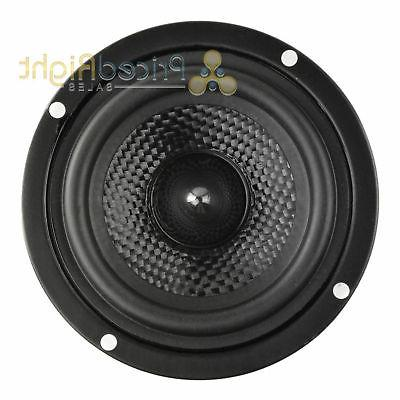 "3.5"" Mid Speaker 100 Power DS18"