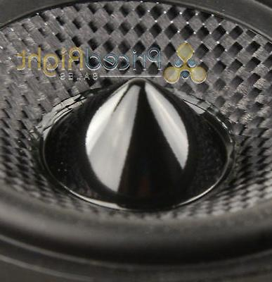 "3.5"" Speaker Power DS18 Z-354"