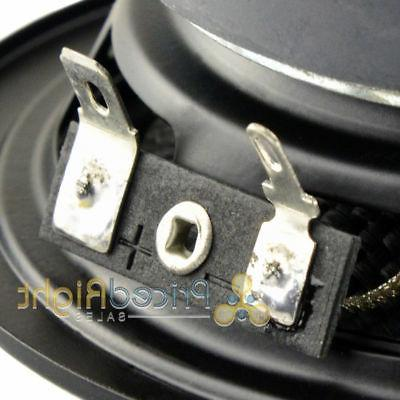 Speaker 100 Power Replacement 4 Ohm DS18