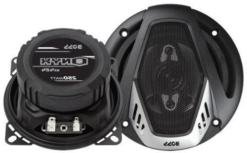 nx424 onyx range speakers