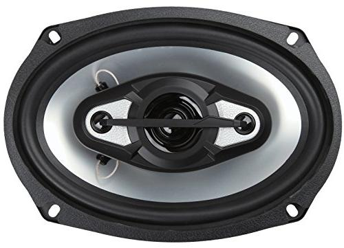 BOSS Audio Watt , 6 9 Inch, 4