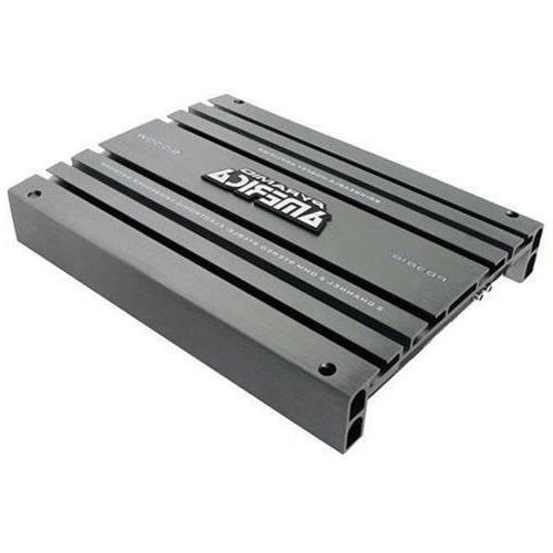 Pyramid PB3818 Bridgeable Mosfet