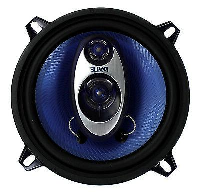 PYLE PL53BL BLUE 2, 3 SPEAKERS