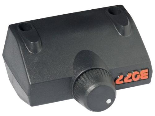 BOSS Audio 1000 2 2/4 MOSFET Amplifier Remote Subwoofer