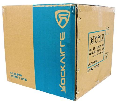 Rockville RVB12.1A Inch 500W Active