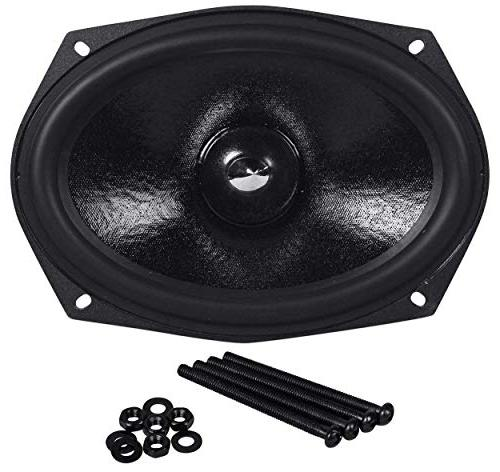 Rockville RVL69W 600w Cast Car Subwoofers
