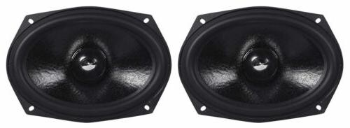 rvl69w competition woofers totaling rms