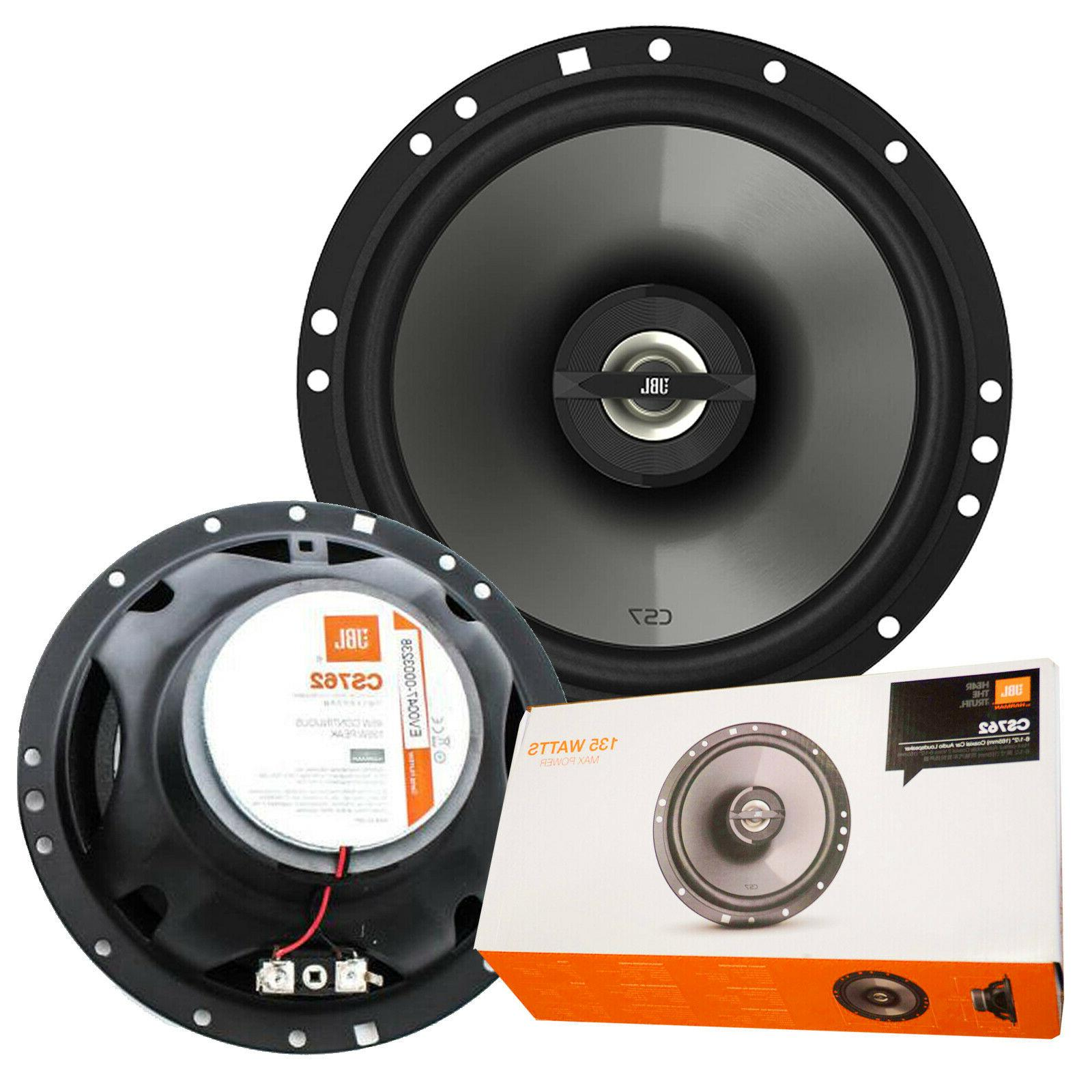 stage 602h 6 5 260w dome tweeters