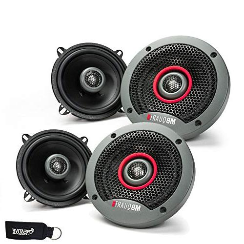two pairs of formula 5 25 inch