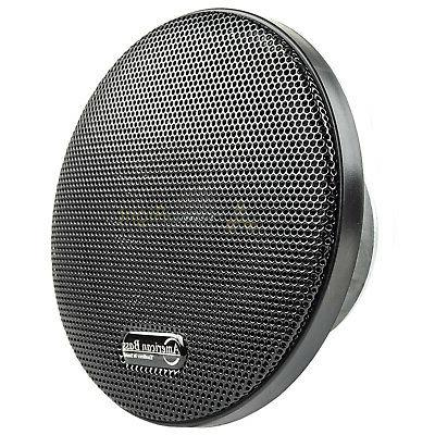 Midbass Speakers Ohm Back 2 Pack