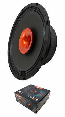 "Cadence XPRO102CX 10"" Pro Audio Mid withCompression Driver 4"