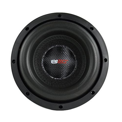 DS18 Subwoofer in 900W DVC Premium Audio Speaker Great for Low Frequencies and High