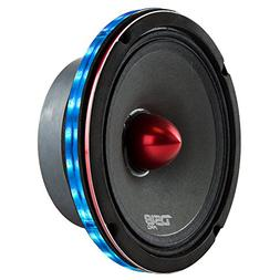 DS18 LRING6 LED RGB Speaker Ring Waterproof 6.5-Inch - Milli