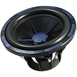 "Power Acoustik MOFO-152X 15"" 3000 Watt / 1400w RMS Car Subwo"