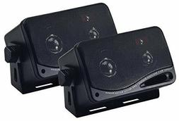 NEW  3-way Surface Mount Speaker Pair.Marine House boat.Car