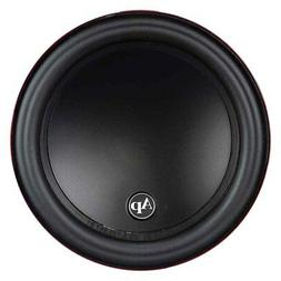 """NEW 6.5"""" Subwoofer Bass.Replacement.Speaker.4ohm.Car Audio S"""