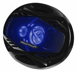 """New! Planet Audio AC693 500 Watts 6""""x9"""" Inches 3-Way Coaxial"""