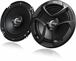 New JVC CS-J620 300W 6.5 CS Series 2 Way Coaxial Car Speaker