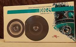 NIB 1 Pair Prestige PS-2401 Car Audio Speakers Stereo System